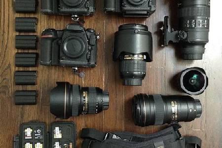 قسمت هفتم از توضیح جامع عکاسی فاین آرت