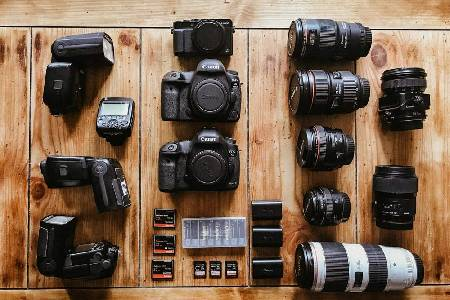 تخفیف ها در اسنپ عکاسی و فیلمبرداری