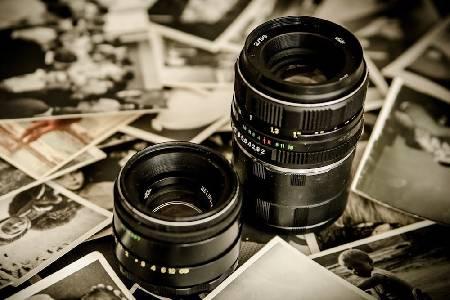 آفیش عکاس و فیلمبردار به صورت آنلاین