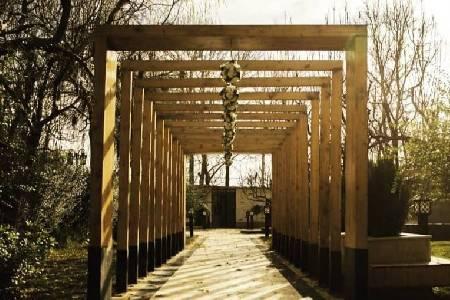 باغ عروس قاصدک شهریار(لوکیشن در تهران)