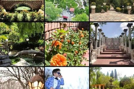 باغ و عمارت شكاري (لوکیشن در تهران)