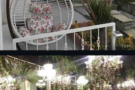 باغ و عمارت امپریال (لوکیشن در تهران)
