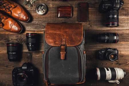 چگونگی پیدا کردن یک کیف خوب برای عکاس ها و فیلمبردار ها
