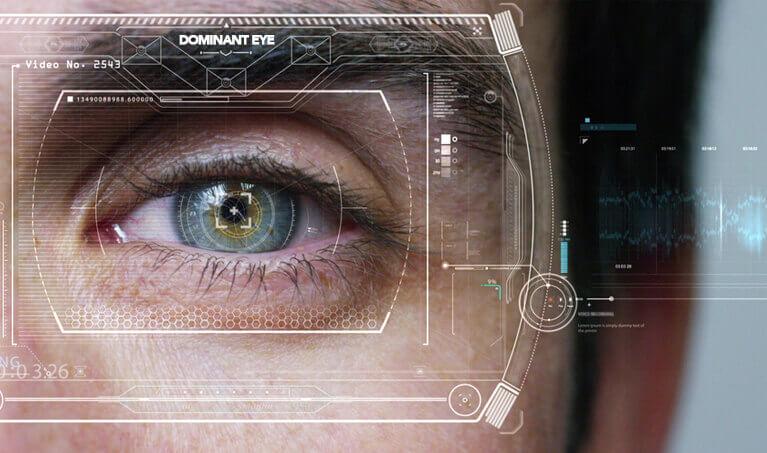 Dominant Eye