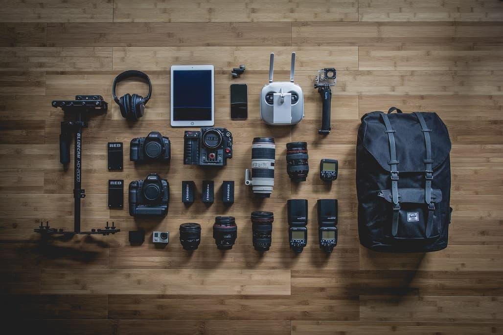 اسنپ عکاسی