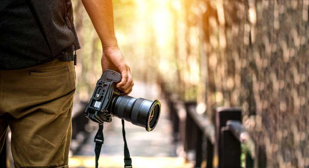 کاراموزی عکاسی و فیلمبرداری پیکسمر