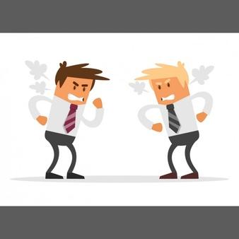 برخورد با مشتری عصبانی