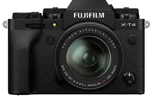دوربین های فوجیفیلم بدون آینه