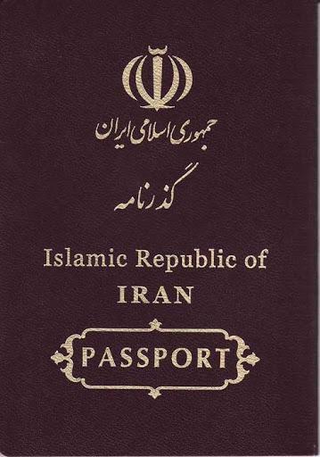 نکات عکس گذرنامه