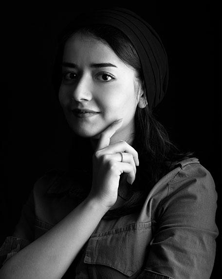 فاطمه مهری