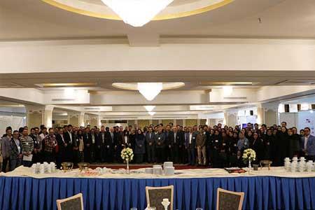 کنگره بین المللی سیستم های کلان در هتل اسپیناس تهران