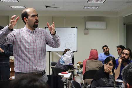 خانه نوآوری تهران