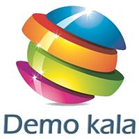 demokala-logo logo - شرکت دموکالا