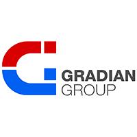 gradian-logo logo - گروه گرادیان