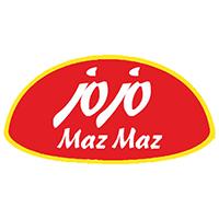 mazmaz-logo logo - مزمز
