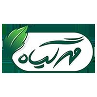 The green phenomenon of Mehrgiah-logo logo - شرکت پدیده سبز مهرگیاه