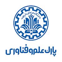 Sharif Industrial Science and Technology Park-logo logo - پارک علم و فناوری شریف