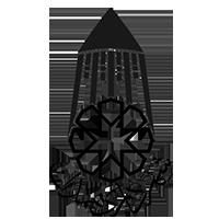 Municipality of Tehran-logo logo -شهرداری همدان